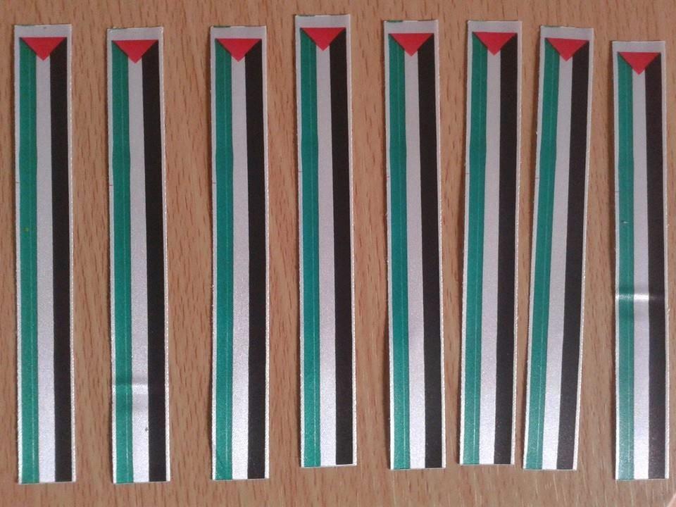 8 darab szövetből készült könyvjelző (a nyolc darab egy ajándéknak számít) ffa551fdb4