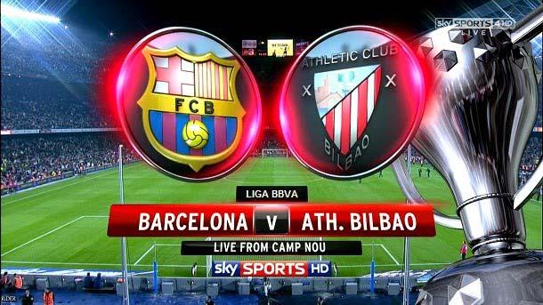 Entradas FC Barcelona vs Athletic Bilbao - Copa