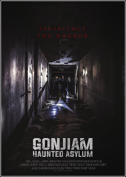 Gonjiam: Haunted Asylum Dublado