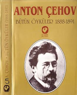 Anton Çehov - Bütün Öyküler 5 -1888-1891