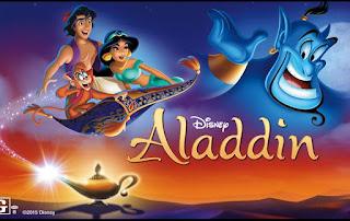 Genios Aladdin