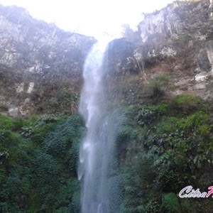 Coban Rando Waterfall Batu Malang