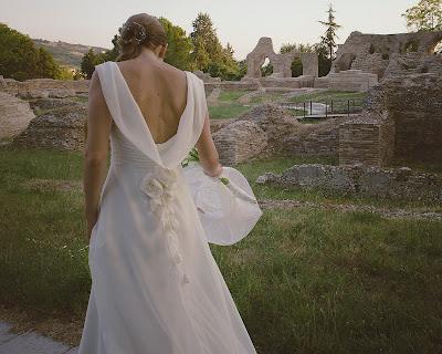 sposa matrimonio storico