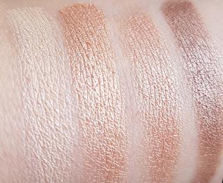 Pupa Milano - Vamp! 4-Eyeshadow Palette
