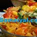 டொமேட்டோ  கார்ன் புலாவ் செய்முறை / Tomato corn pulao !