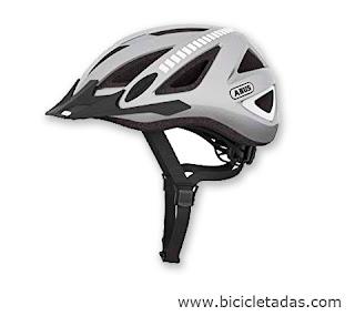 Casco para Bicicleta - Abus Urban-I V.2 Signal