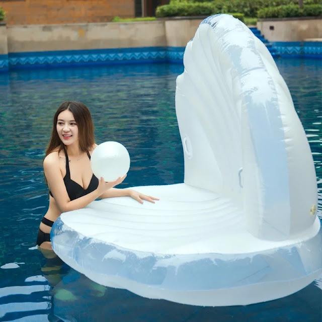 Phao boi khong lo G3276