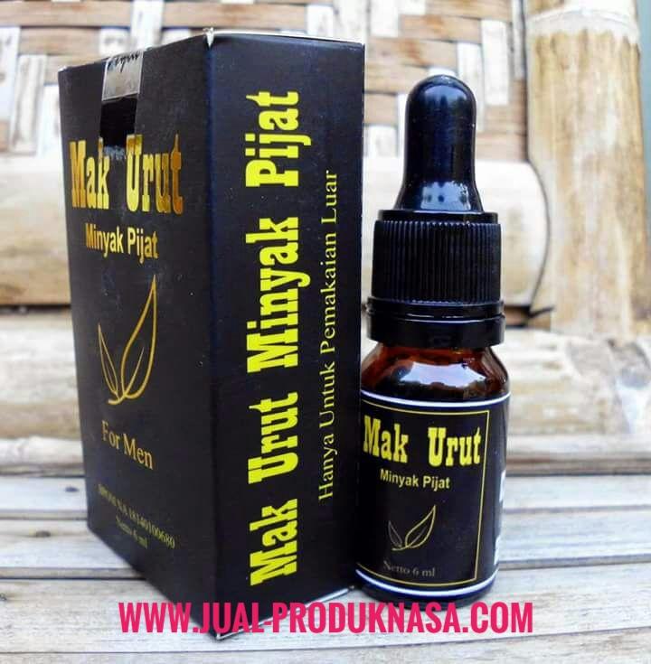 mak urut nasa minyak pijat pembesar alat vital pria dewasa