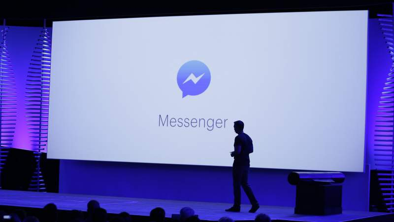 How to delete all messages in Facebook Messenger