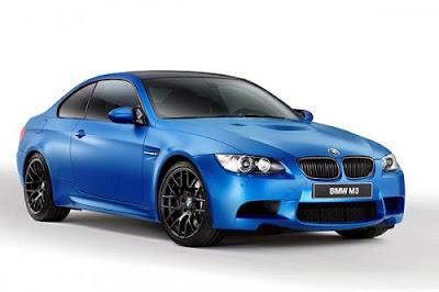 Harga Mobil Bekas BMW (Part 2)