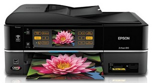 Download Epson Artisan 635 drivers