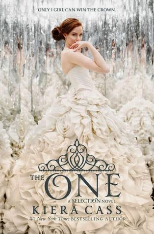 http://lizsbookbucketlist.blogspot.com/2014/05/the-one-by-kiera-cass.html