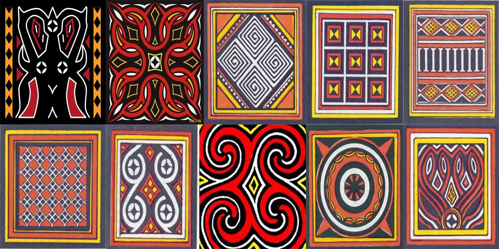 Mengenal 10 MacamMacam Ukiran Toraja serta Maknanya  Kamera Budaya