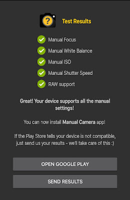 Cara Mengaktifkan Camera2 API Pada Xiaomi 5