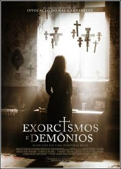 Demônios e Exorcismos Dublado