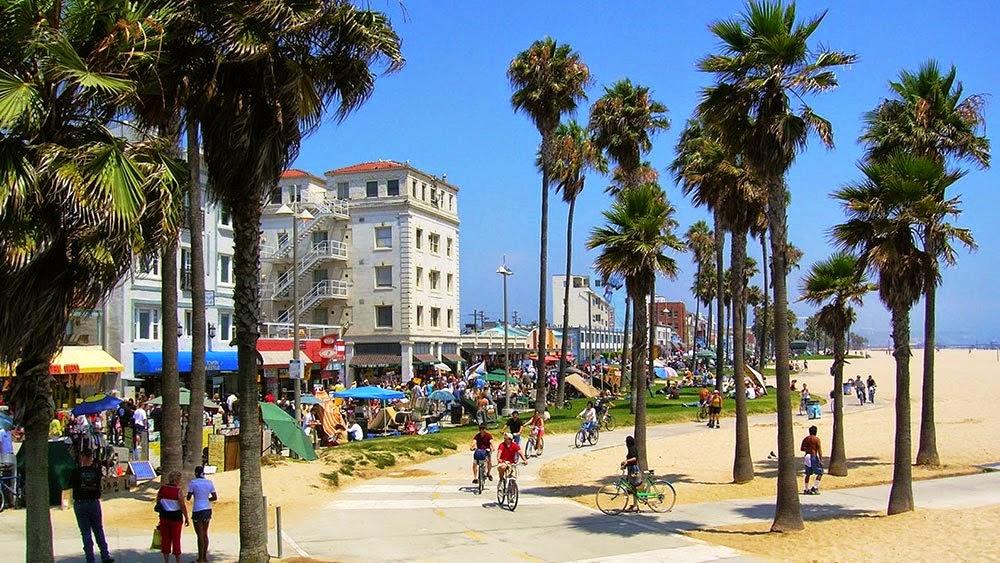 O Que Fazer Em Los Angeles Dicas Da Calif 243 Rnia