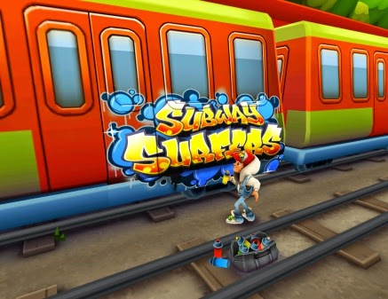 Subway Surfers 1.1 PC Games Full Download