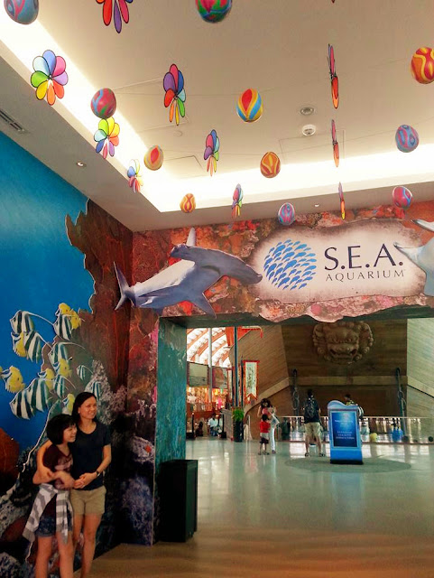 Wisata The Maritime Experiential Museum Singapore