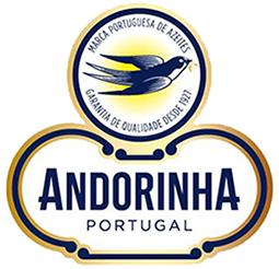 b0dced139 O azeite português ANDORINHA traz entre seus ingredientes mais de 80 anos  de tradição, experiência e credibilidade. Características que se refletem  ...