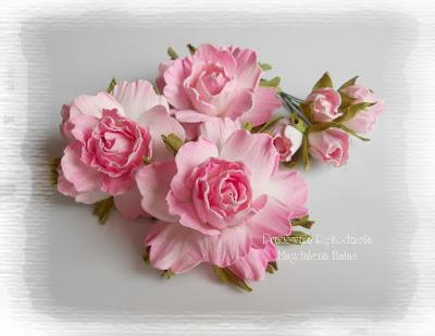 Róże…