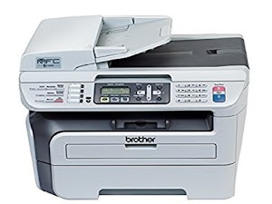 Brother MFC-7440N Printer Driver