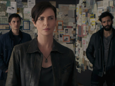 Movie News: Charlize Theron Netflix Movie 'The Old Guard' Heading To 72M Households To Rank Among Streamer's 10 Most Popular Pics