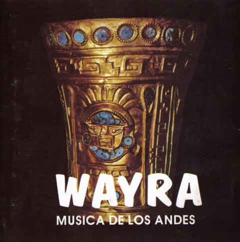 musicas wayra