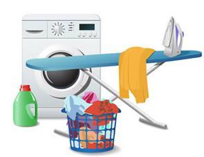 該幫家裡的洗衣機做做清潔囉