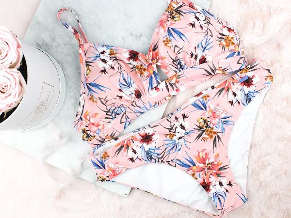 Shoplog | Nieuwe bikini's van Protest + Kortingscode