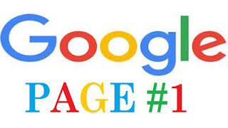 Peringkat google