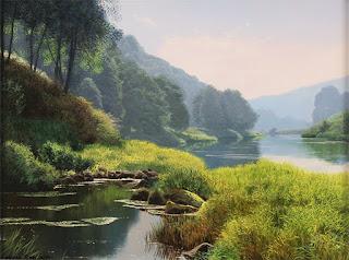 pintura-fascinara-verdes-vistas