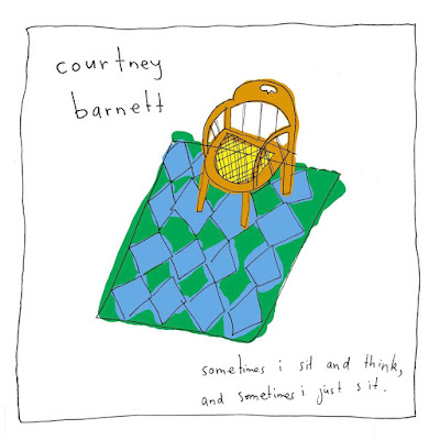 TheIndies.Com presents music videos from the debut album of Courtney Barnett
