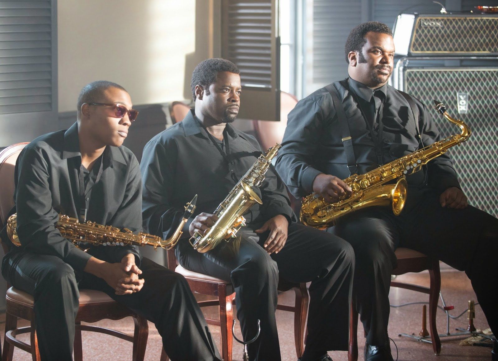 Reel Talk Online: A Few Thoughts on GET ON UP (Plus 9 New ...