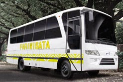 New Dutro Micro Bus 130 MDBL