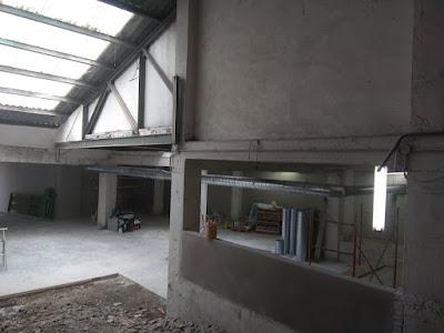 foto instalación de sistemas de renovación de aire madrid