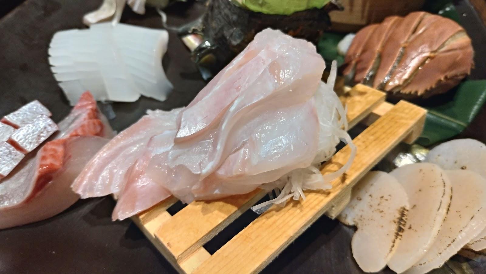 あまだい 長崎市居酒屋の魚店亜紗 (うおだなあさ)がスーパーおすすめ!