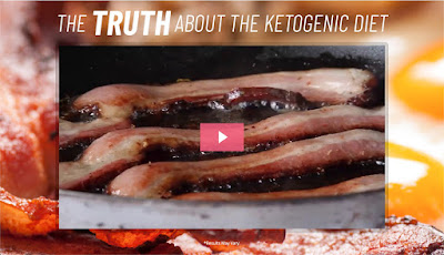 Thin From WITHIN - The TRUTH About The Ketogenic Diet