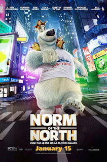 Norm of the North<br><span class='font12 dBlock'><i>(Norm of the North )</i></span>