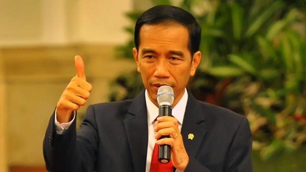 Woww, Pertama Kalinya! Laporan Keuangan Pemerintah Jokowi Dapat Opini WTP Dari BPK