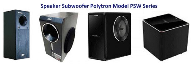 Harga Speaker Polytron Big Band