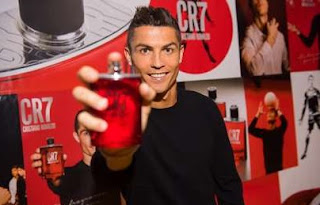 What about a party with Cr7 as the Dj?
