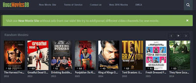 watch free movie sites online without downloading