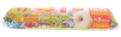 Donettes Limonettes