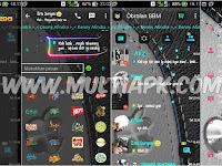 BBM Mod Blur Full Transparan v2.9.0.51 Apk Terbaru
