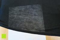 durchschimmernd: ZANZEA Damen Langarm Lose Bluse Hemd Shirt Oversize Sweatshirt Oberteil Tops