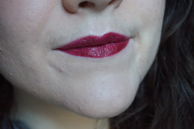 rouge terrybly carnal attraction by terry revue avis swatches