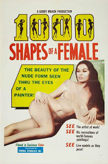 1,000 Shapes of a Female (1963)