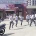डीपीएस कल्यानपुर की स्कूल बस ने छात्र को रौंदा, मौत