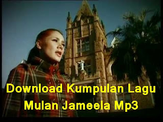 Download Kumpulan Lagu Mulan Jameela Mp3