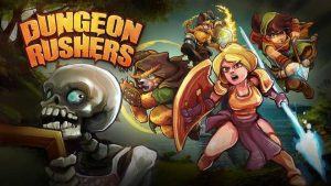 Dungeon Rushers APK MOD Unlimited Money